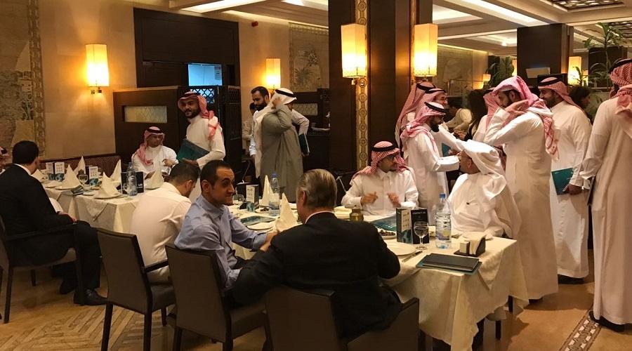 'ومضة' تطلق تقريرها عن البيئة الريادية السعودية