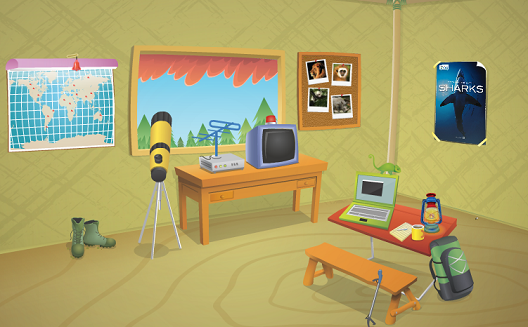 Would your kids play in an online world? Dubai design agency RBBi launches Worldoo