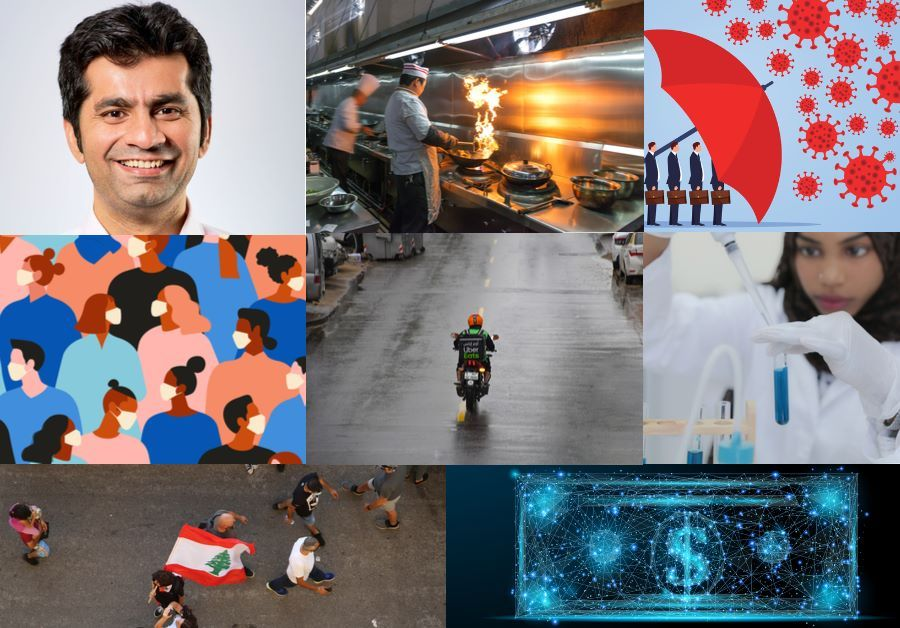 Our top stories from 2020