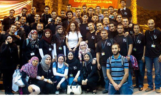 Nozom Defies Cairo's Centralization And Boosts Entrepreneurship In Mansoura