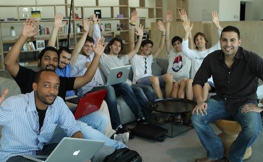 منتجات عالمية خلال يوم عروض الشركات الناشئة الأول لـ SeedStartUps