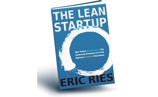 Book Review: Applying Lessons from The Lean Startup to the Arab World