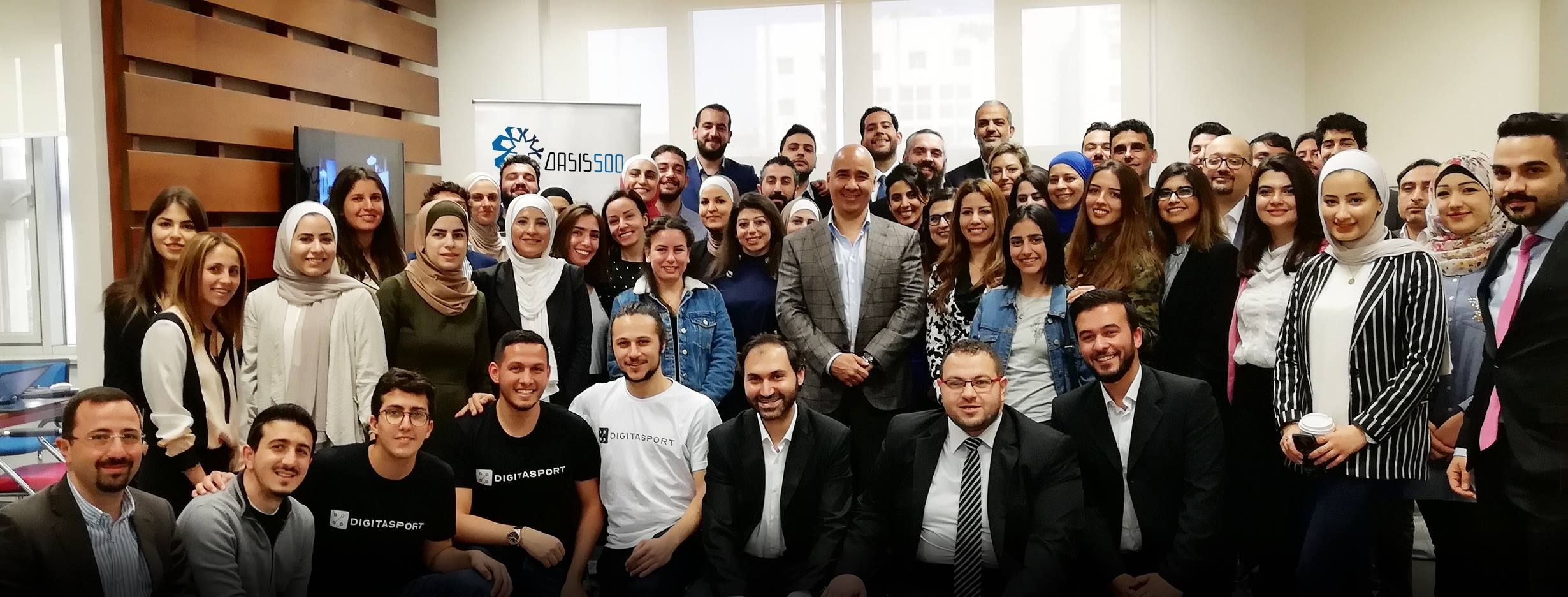 Oasis500 launches second fund