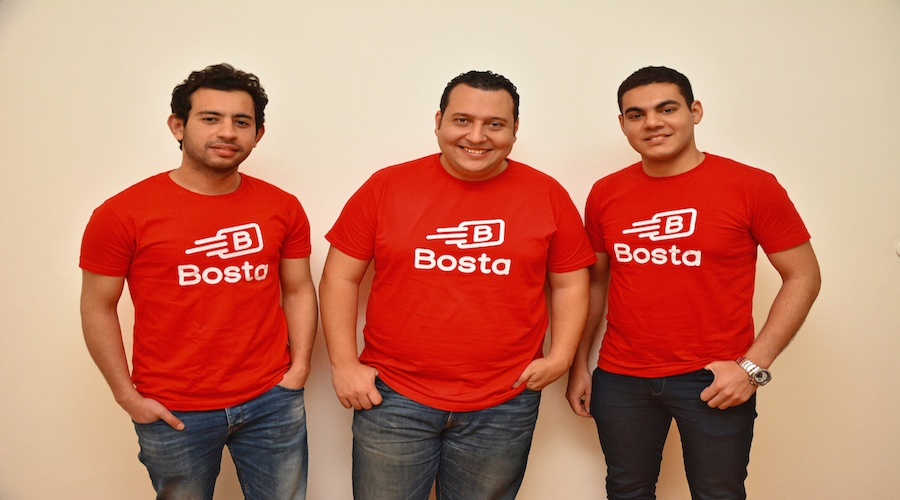 Cairo Angels invests in a local logistics company