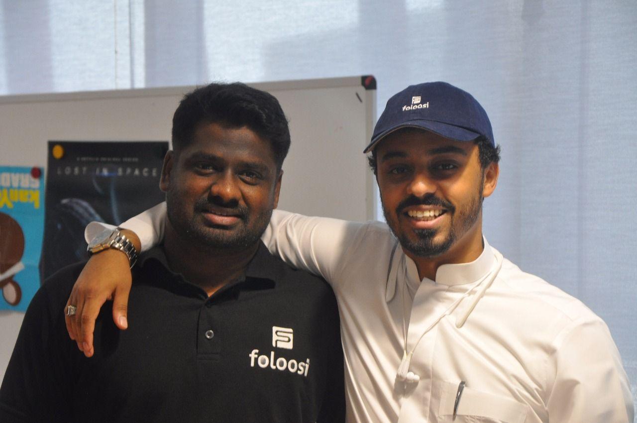 UAE-based Foloosi raises pre-seed fund