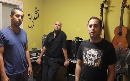 شركة فلسطينية تساعد مستخدميها على اكتشاف فنانين وموسيقى جديدة