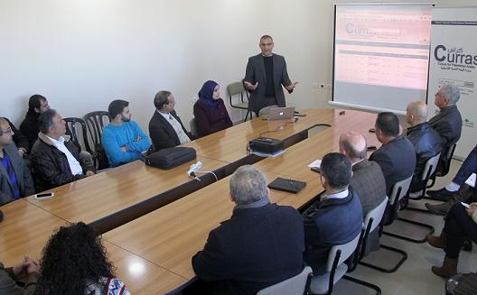 Palestinian tech bridges Arabic language online gaps