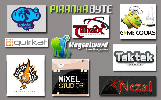 10 Arab Gaming Startups to Watch