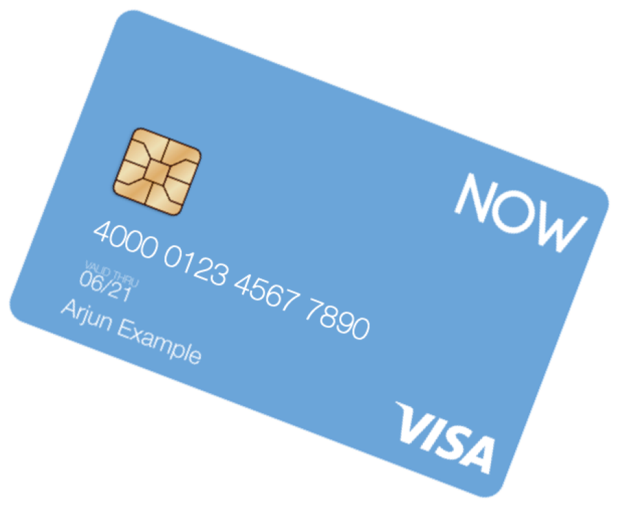 Visa and NOW Money partner to transform banking experience for low-income workers