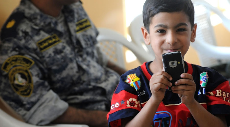 Fertile ground for mobile wallets: Iraq