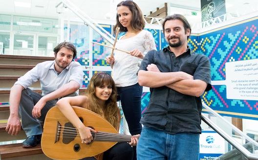 متجر الموسيقى الإلكتروني 'فيشة' يتوسّع إلى الإمارات
