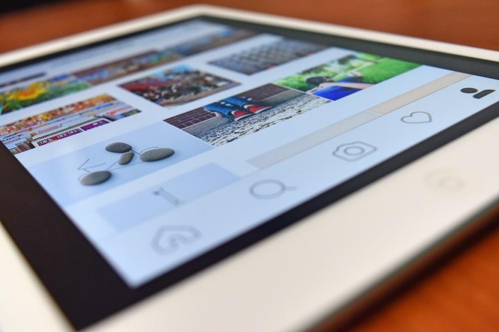 Instagram, an attractive choice for merchants