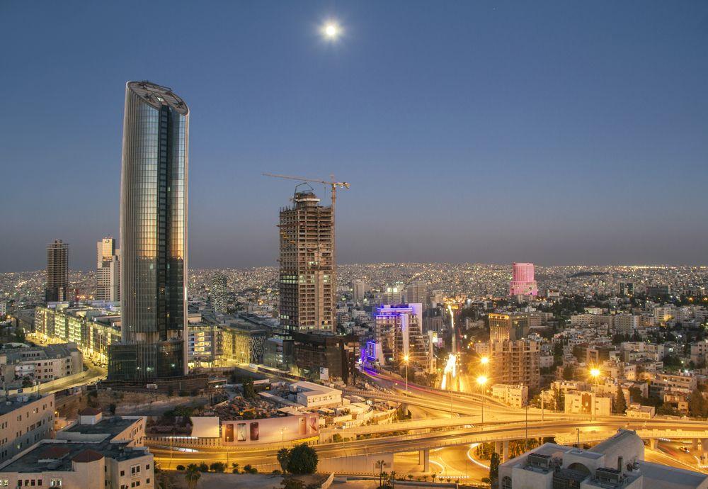 الأردن تعلن عن أول وزارة للاقتصاد الرقمي والريادة في المنطقة