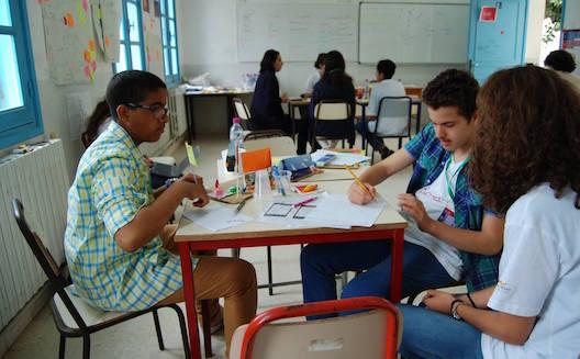 المراهقون التونسيون يستعجلون دخول عالم ريادة الأعمال