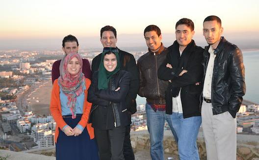 شركة مغربية للمواقع التعليمية تجمع 280 ألف دولار بفضل قصّتها الفريدة