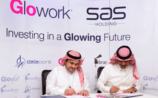 What's next for Glowork after its $16 million acquisition by SAS Holding