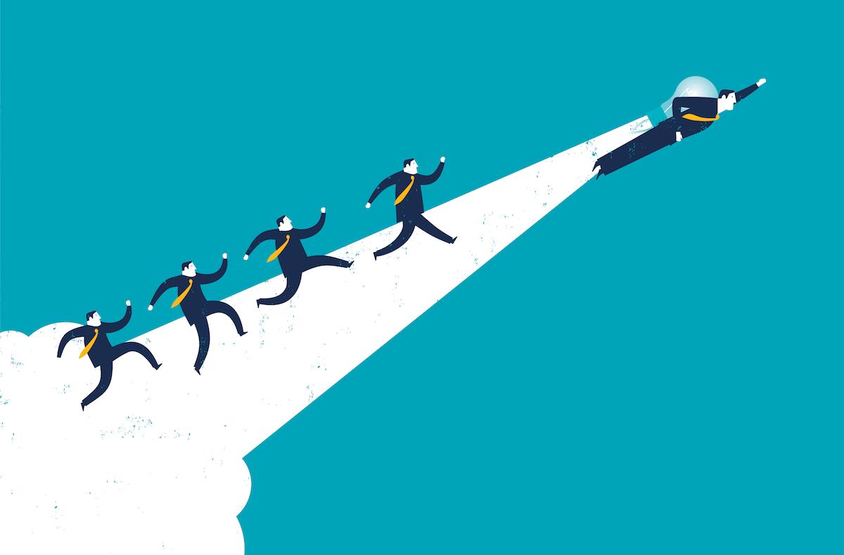 Should you offer internships at your startup?