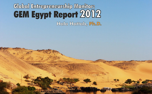 Egyptian entrepreneurs ready for more constructive dialogue