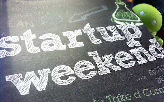 5 Quick Tips for Pitching Ideas at Startup Weekend