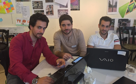 Crowdsourced interior design startup launches in Lebanon