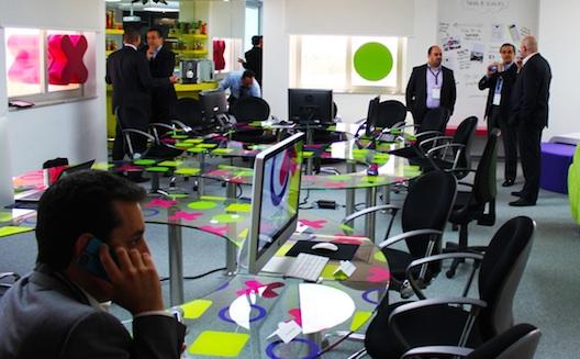 Journey to Amman Part 2: Impressions of Jordan's Tech Startups