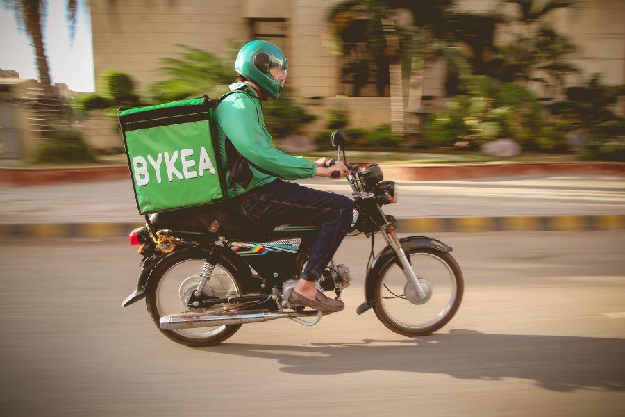 MEVP invests in Pakistan-based Bykea