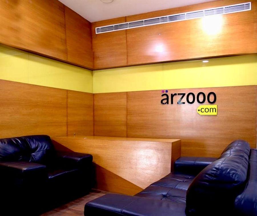 Dubai's Jabbar Internet Group leads $1 million Pre-Series A in India's Arzooo