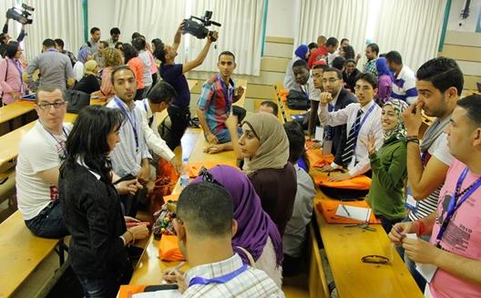 Alex Agenda aims to develop Egypt's media [Q&A]