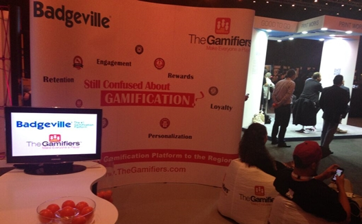 The Gamifiers: making business fun