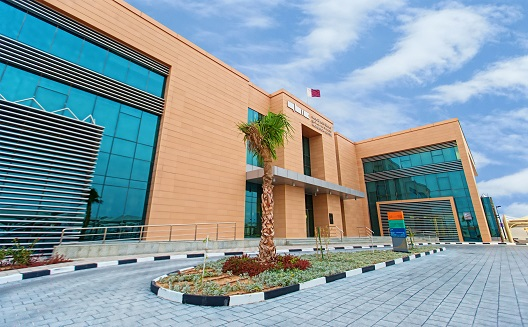 Opportunity (and big bucks) knocks at Qatar's newest incubator