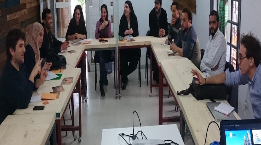 Flat6Labs, un des 1ers accélérateurs de startups en Tunisie