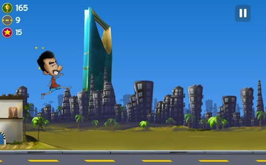Does Peace in the Middle East Need Bombs? A Look at Game Cooks' New iPhone Game