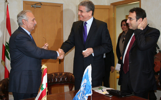 World Bank to Support Lebanese Startups with $30 Million Loan