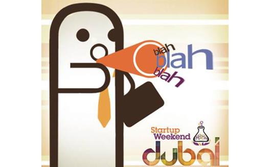 من هم الفائزون في فعالية ستارتب ويك أند دبي؟