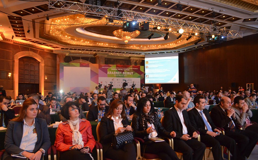 A Reality Check for Game Developers in the Arab World