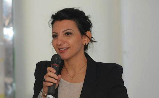 Industry focus key to a successful incubator, says Tunisian expert Leila Charfi