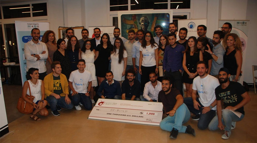 Lebanese social startups develop solutions that 'Makesense'