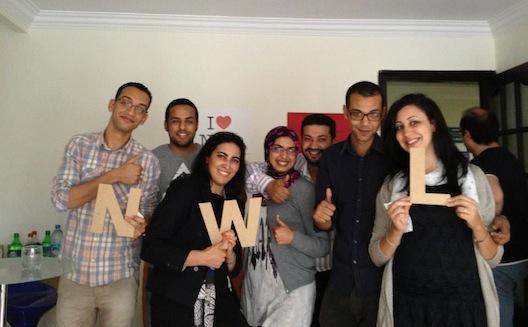 New Work Lab, un nouvel espace de coworking ouvre à Casablanca pour aider l'entrepreunariat marocain