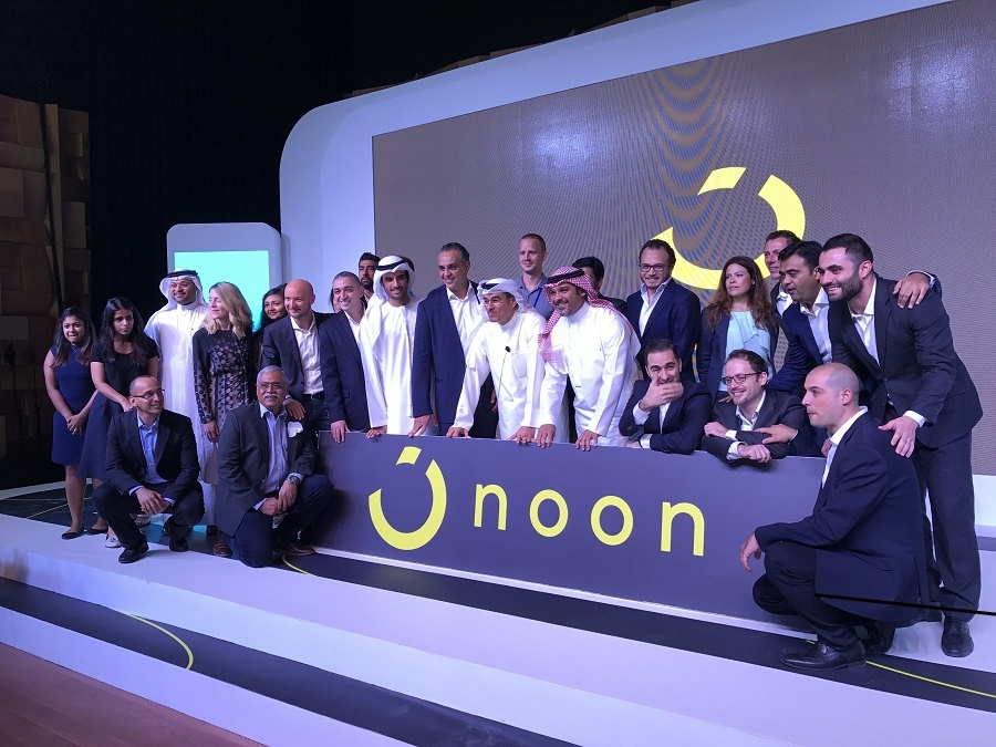 $1B for a new ecommerce site out of Saudi - Wamda