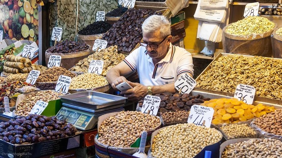5 خطوات لإنجاح التجارة الإلكترونية في غزة