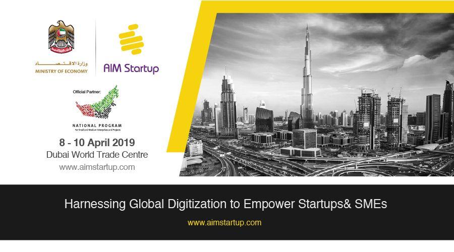 AIM Startup 2019 - Wamda