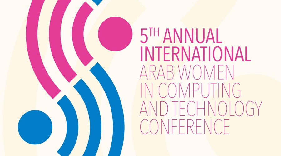 Image result for Arab Women In Computing Conference