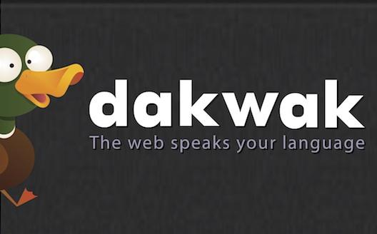 Jordan's Dakwak Launches Localization Platform to Help Startups Go Global