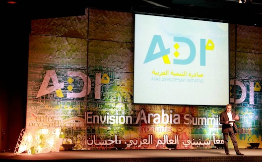 How Can Conferences Help the Arab World?