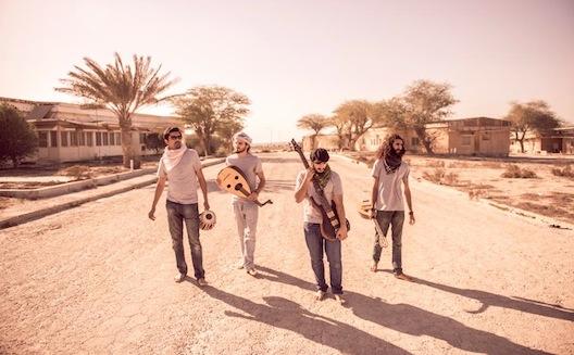 هل تنهض ثورة ريادة الأعمال بالموسيقى المغمورة في البحرين؟