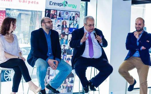 ما السرّ للنجاح في البيئة الحاضنة اللبنانية؟