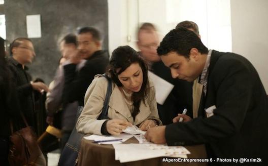 Where to get mentorship in Tunisia