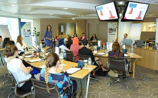 كيف تطوّر 'رؤية' رائدات الأعمال في الإمارات؟