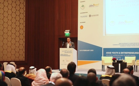 A Plan for Action at Silatech's Arab Youth and Entrepreneurship Conference