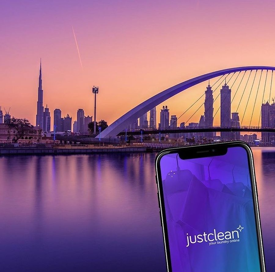 Kuwait-based Faith Capital announces $8 million investment in JustClean